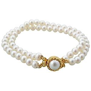 Pearl Paradise Pearl Bracelet