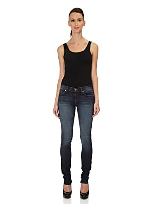 J Brand Jeans Low Rise Pencil Leg (Heirloom)