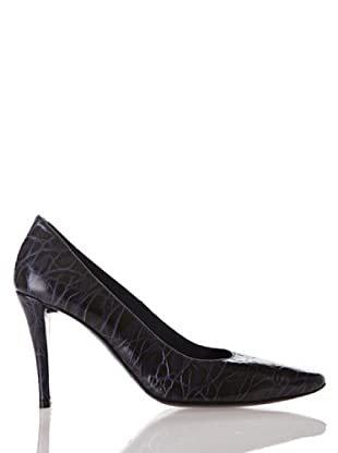 Farrutx Oti 90 42155 - Zapatos para mujer (Azul)