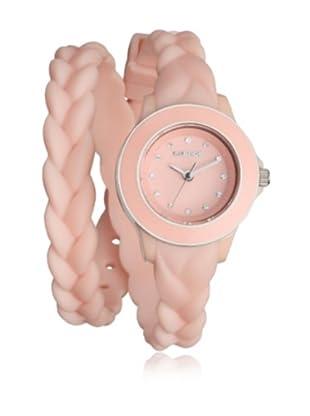 K&Bros  Reloj 9569 (Rosa)