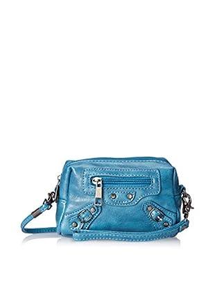 Mellow World Kid's Fashion Handbag Zarah, Blue