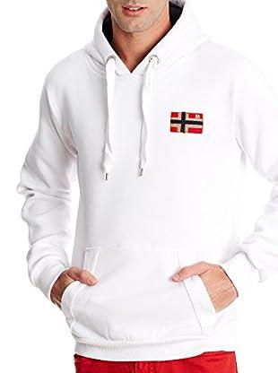 Geographical Norway Kapuzensweatshirt Golanta