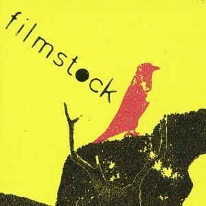 【クリックでお店のこの商品のページへ】filmstock [CD+DVD]