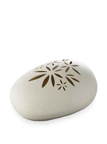 Easy Scent by Lampe Berger Fragrance Diffuser Pebble, Beige