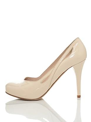 Furla Zapatos Salón Carissa (Marfil)