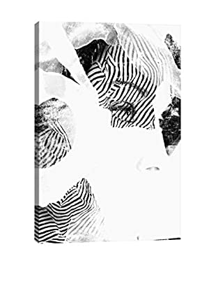 Tetsuya Toshima Self-Existence Giclée on Canvas