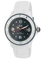 Ice-Watch Analog Blue Dial Unisex Watch - SI.WJ.U.S.11