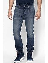 Blue Slim Fit Jeans (Erik) Jack & Jones