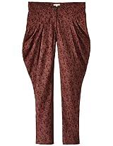 Caravan Women's Straight Pants