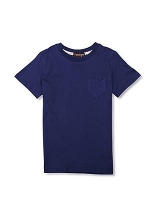 Sovereign Sleepwear Camiseta Loungewear (Marino)