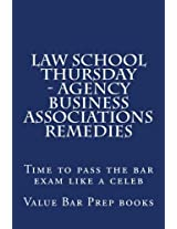 Law School Thursday: Time to Pass the Bar Exam Like a Celeb