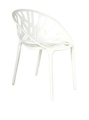 Stilnovo Tree Of Life Chair, Shiny White