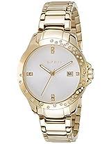 ESPRIT Analog Silver Dial Women's Watch - ES108462002