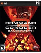 Command and Conquer 3: Kane's Wrath (PC)