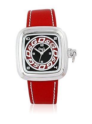 D&G Reloj de cuarzo Man DW0184 39 mm