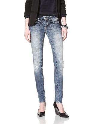 Mavi Women's Sasha Skinny Jean (Istanbul)