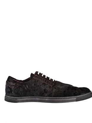Armand Basi Zapatos resago (negro)