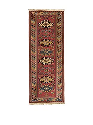 RugSense Teppich Sumak mehrfarbig 300 x 95 cm