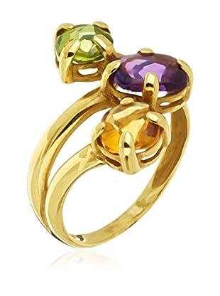 GOLD & DIAMONDS Anello Primavera