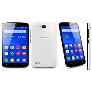 Huawei Honor Hol-U19 (Black and White)