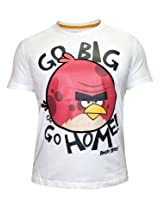 Go Big Go Home T-Shirt