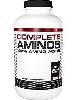 Labrada Complete Aminos - 320 Tabs