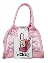 I-Dog Doggie Bag - Pink