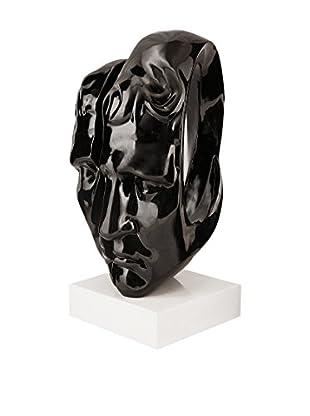 Arte Dal Mondo Escultura Sculture in resina/Sculture Grandi