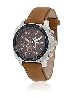 Armand Basi Reloj de cuarzo Across Chrono A-1020G-01 45 mm