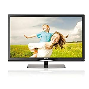 Philips 40PFL4757 101cm (40 Inches) Full HD LED Television