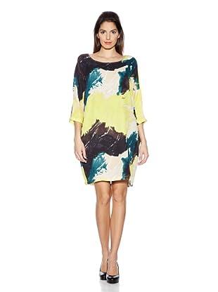 Selected Vestido Luxe (Multicolor)