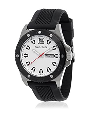Time Force Reloj de cuarzo TF3382M02  43 mm