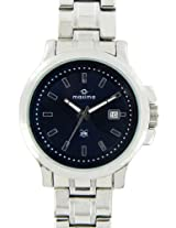 Maxima Attivo Analog Black Dial Men's Watch - 24820CMGI