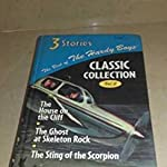 Hardy boys 3in 1 stories