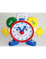 Navystar Educational Teaching Telly Quiz and Time Clock
