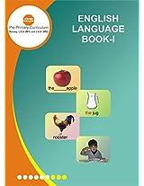English Language Book - 1