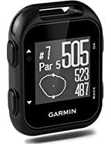 Garmin Approach G10 Golf Watch