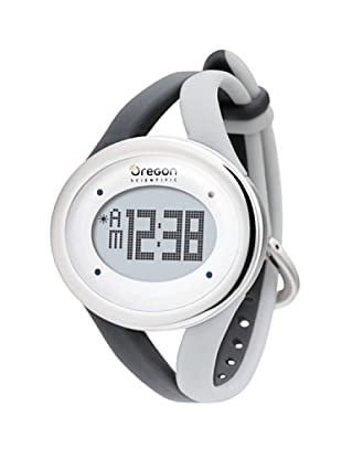 Oregon Scientific Reloj Pulsómetro con pantalla táctil y banda pectoral
