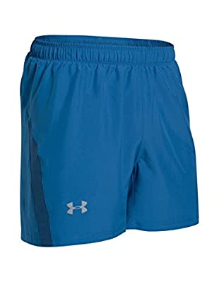 Under Armour Short Entrenamiento Running Woven