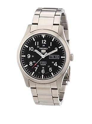 Seiko Reloj SNZG13K1 Metal 42  mm