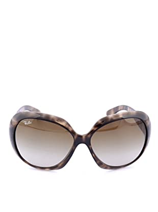 Ray-Ban Sonnenbrille Jackie Ohh II RB 4098, 731/8E havanna