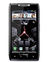 Motorola RAZR V XT886 - Black