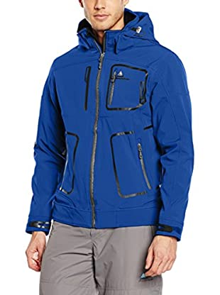 Peak Mountain Giacca Softshell Coftibi