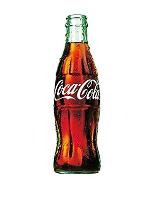 ARTOPWEB Wandbild Coca Cola Coca Cola