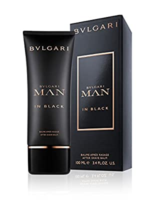 Bvlgari Bálsamo After Shave Man In Black 100.00 ml