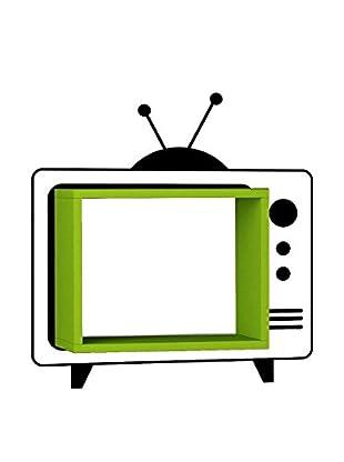 Mobito Design Wandregal Tv