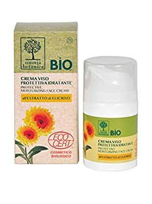Omnia Botanica Gesichtscreme 6er Set 300 ml, Preis/100 ml: 7.98 EUR