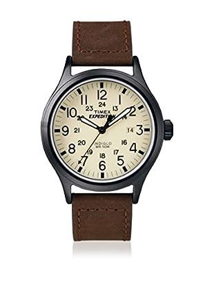 Timex Reloj de cuarzo Unisex Expedition 40.0 mm