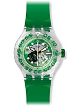 Swatch MIN-TINI Unisex Watch SUUK104