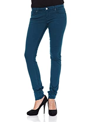 Heartless Jeans Pantalón Vaquero Mallard (Azul)